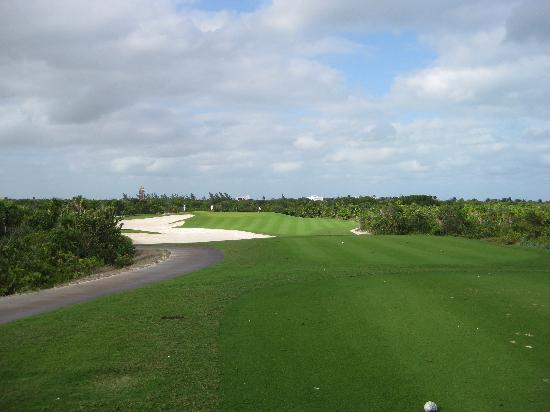 Playa Mujeres Golf Club: Par 3