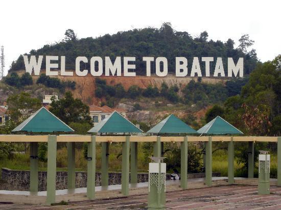 Mercure Batam: Willkommen in Batam!