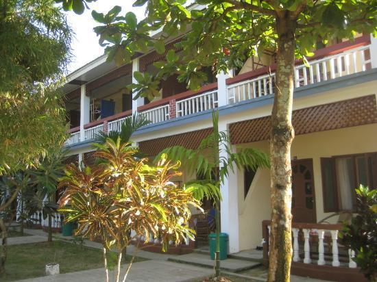Shwe Hin Tha Hotel照片