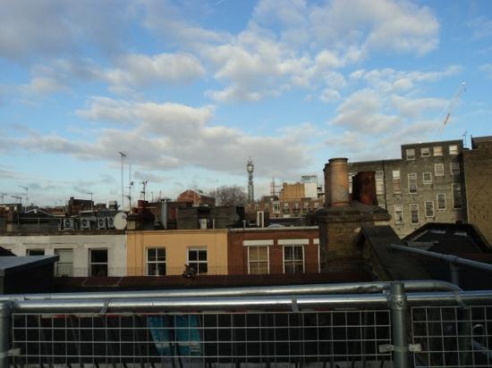 Z Hotel Soho London Tripadvisor