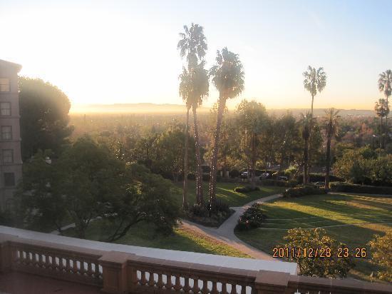 "The Langham Huntington, Pasadena, Los Angeles: ""Hotel California"" a la Langham Hungtington Pasadena.."
