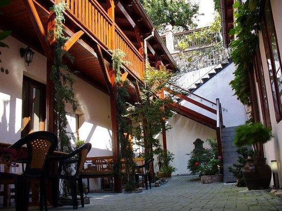 GJ Residence Na Vinohradu