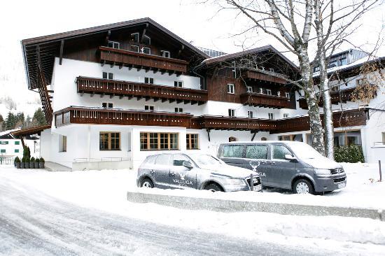 Photo of Valluga Hotel St. Anton am Arlberg