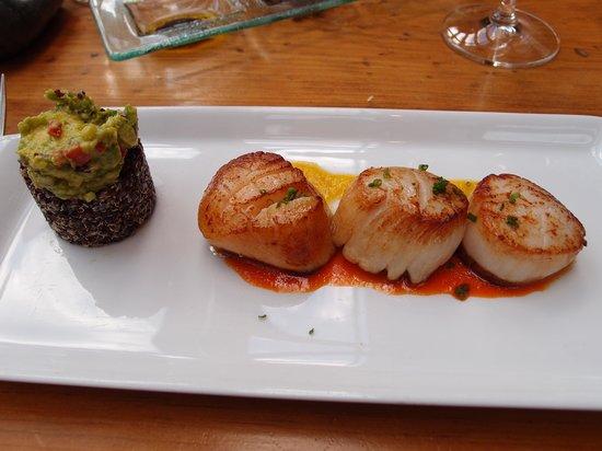 Moraine Lake Lodge Lake Louise Menu Prices Restaurant