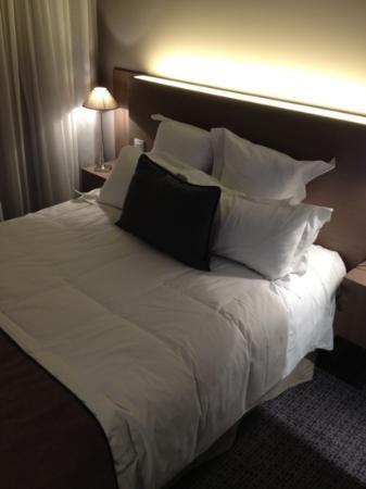 BEST WESTERN Hôtel de la Brèche : chambre 205