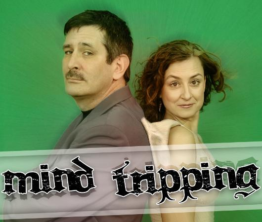 Mind Tripping Show: Christian & Katalina