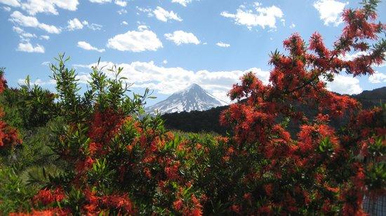 Riding In Patagonia : Spectactular Patagonia
