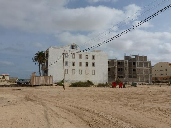 Casa Velha Resort: the site, another view