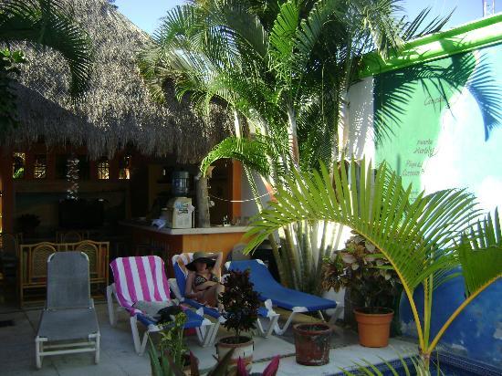 Casita de Maya: Relaxation