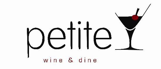 Petite Wine & Dine: Logo
