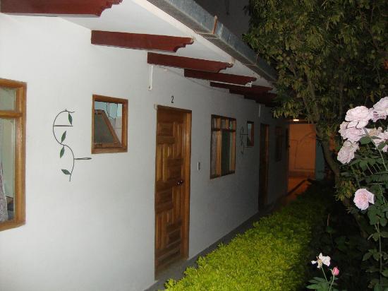Hotel Paraiso: Rooms