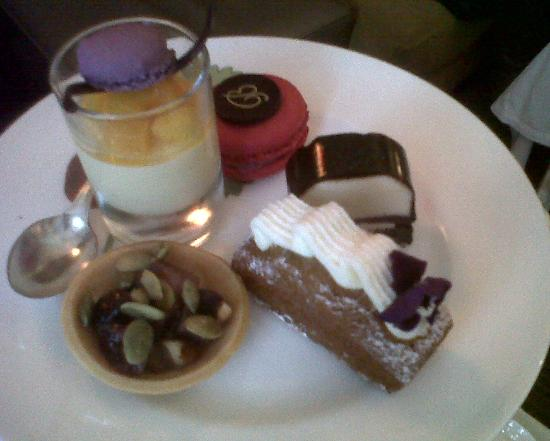 Brown's Hotel : Sweet Treats!