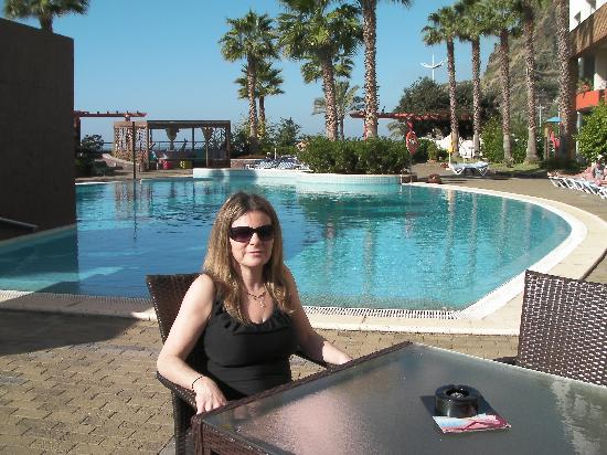 Savoy Calheta Beach: pool