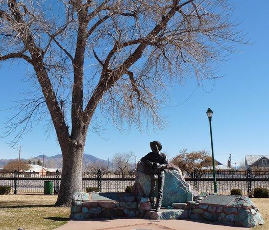 Rex Allen Arizona Cowboy Museum