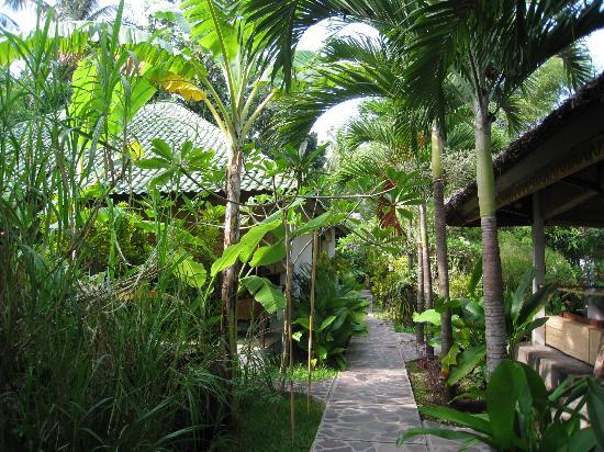 Cili Emas Oceanside Resort: eine Oase....