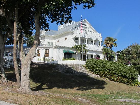 Collier Inn Useppa Island Fl
