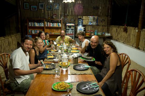 Buon appe foto di raja laut dive resort bunaken - Raja laut dive resort ...