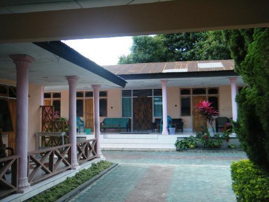 Kalabahi, Indonesia: Hotel Melati