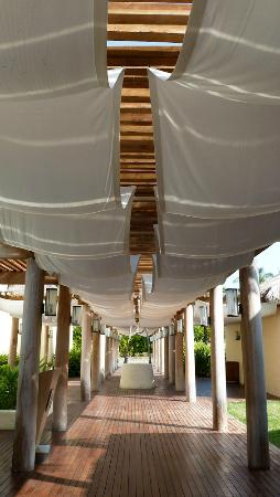 The St. Regis Punta Mita Resort: Inside the hotel