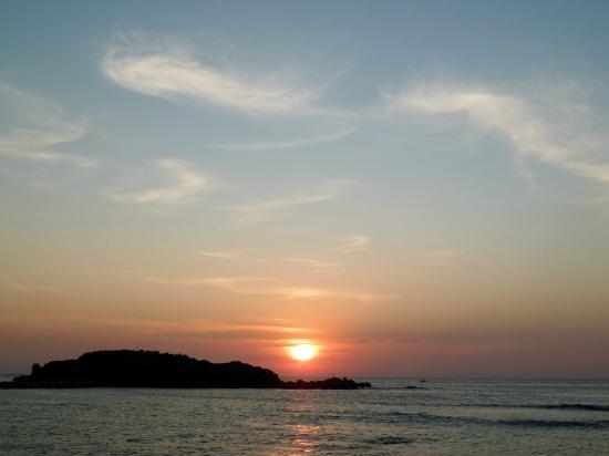 The St. Regis Punta Mita Resort: Beautiful Sunset