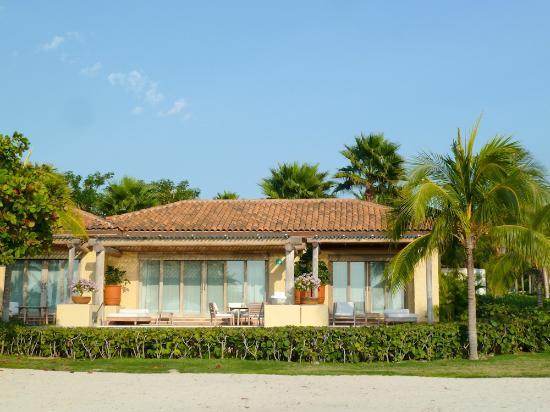 The St. Regis Punta Mita Resort: The Villa