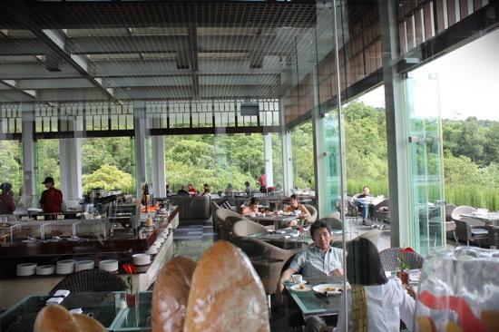 Hotel Padma Bandung Tripadvisor