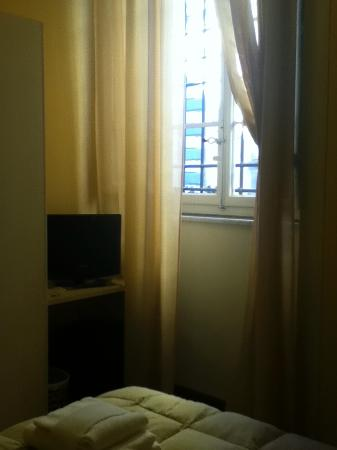 Il Seminario Bed & Breakfast: TV & fridge