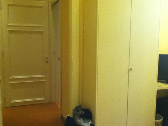 Il Seminario Bed & Breakfast: Little hallway