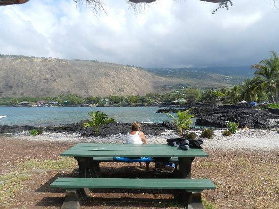 Manini Kapahukapu Beach: This Is A Real Sweet Beach Area!