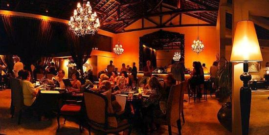 Sarong Restaurant