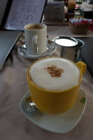 El Espresso Sayulita