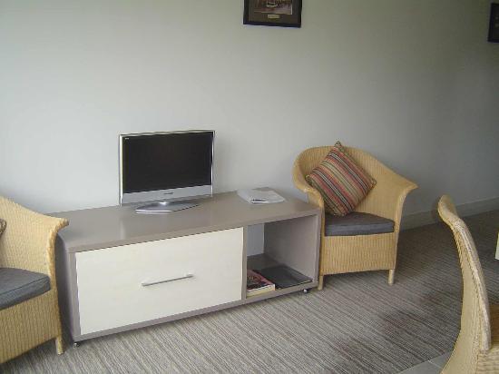 Hananui Lodge and Apartments: Interior 3