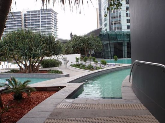 Q1 Resort and Spa : Pool