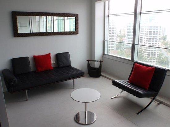 Q1 Resort and Spa: balcony