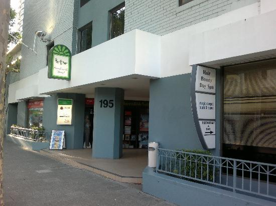 Comfort Inn & Suites Goodearth Perth: Goodearth Hotel 10mins from CBD