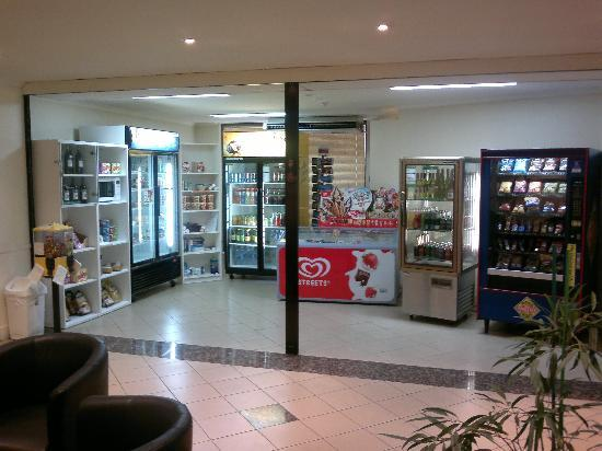Comfort Inn & Suites Goodearth Perth: Food to Go