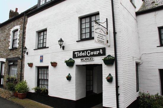 Tidal Court B&B
