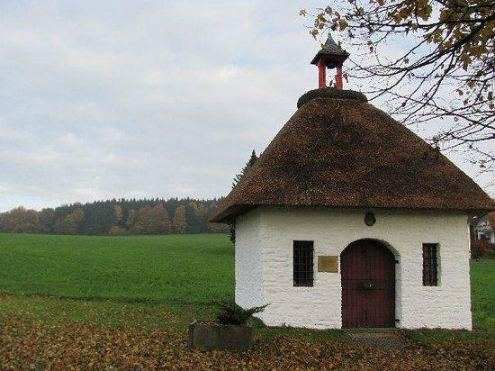 Frauenhauschen am Falkenhof: overall view