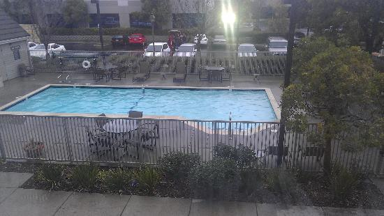 Residence Inn Milpitas Silicon Valley: pool