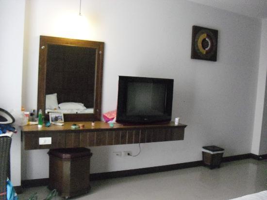 Thai Siam Residence: номер 1