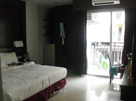 Thai Siam Residence: номер 2