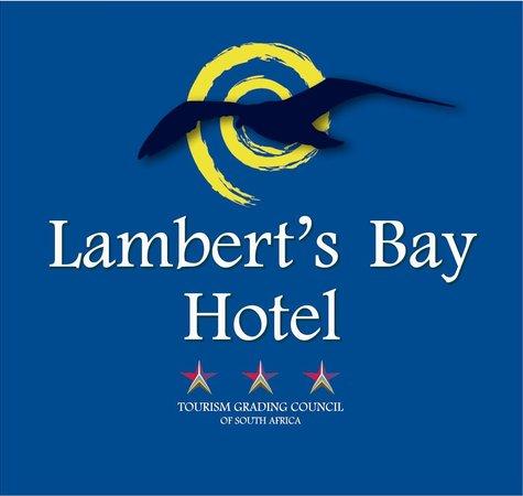 Lamberts Bay Hotel: Logo