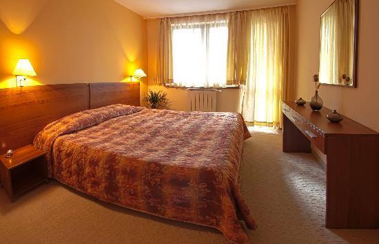 Villa Park Hotel: Aparments