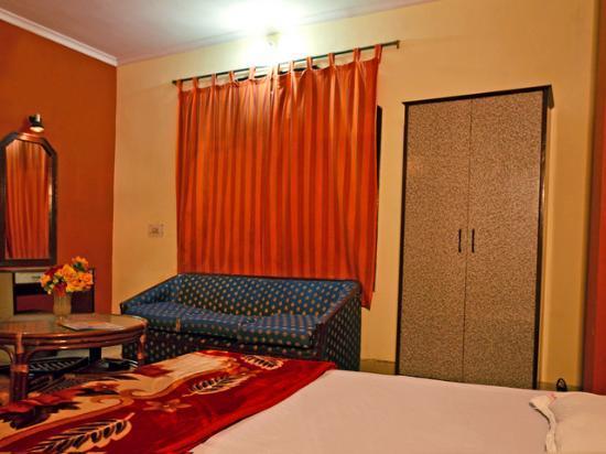 Hotel Sahara International Deluxe: SUIT ROOM