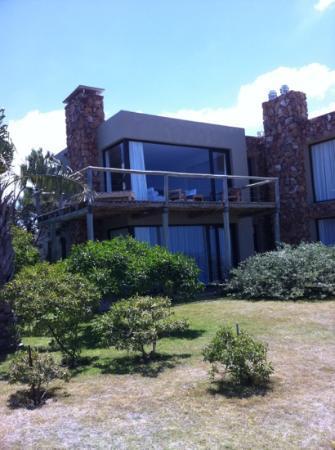 Casa Suaya: Quartos