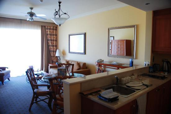 Radisson Blu Resort & Spa, Malta Golden Sands: Standard timeshare room