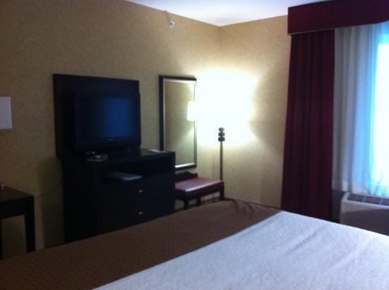 Holiday Inn Jacksonville E 295 Baymeadows: very clean