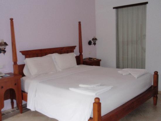 AliSea Boutique Hotel: Room