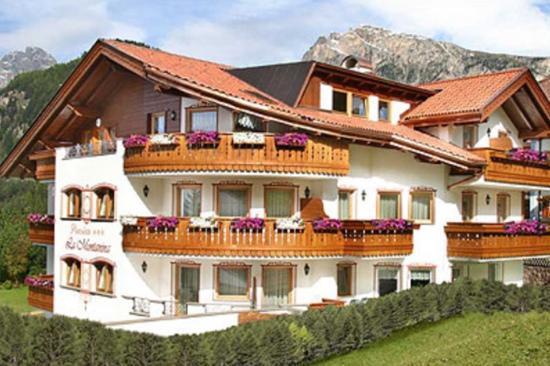 Hotel la montanina reviews val gardena selva di val for Design hotel val gardena