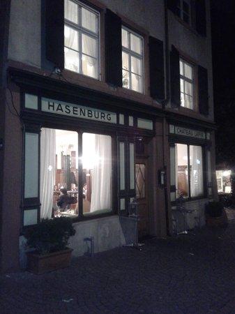 Hasenburg